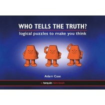Who Tells the Truth? ISBN 9780906212776