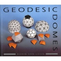 Geodesic Domes 9780906212928