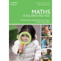 maths is all around you