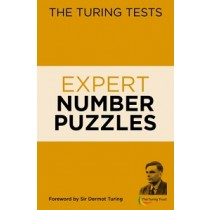 Expert Number Puzzles