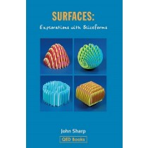 Surfaces: Explorations with Sliceforms ISBN 9781858532011