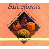 Sliceforms ISBN 9781899618064