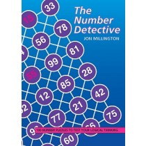 The Number Detective ISBN 9781899618330