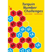 9781899618491 Tarquin Number Challenges