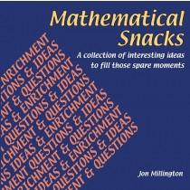 Mathematical Snacks 9781899618514
