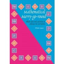 MATHEMATICAL MERRY-GO-ROUND ISBN 9781899618590