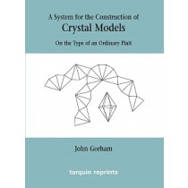 Crystal Models 9781899618682