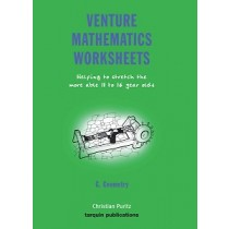 Venture Mathematics Worksheets Book G - Geometry