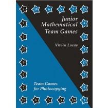Junior Mathematical Team Games ISBN 9781858118284