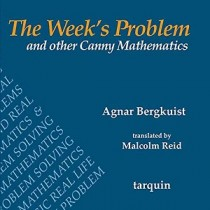 The Week's Problem ISBN 9781911093749