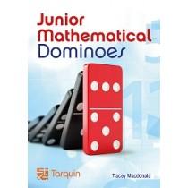 Junior Mathematical Dominoes ISBN 9781911093756