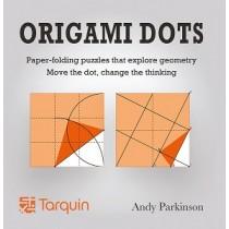 Origami Dots ISBN 9781907550195