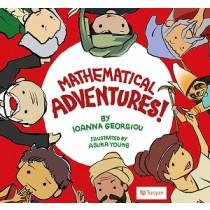 Mathematical Adventures ISBN 9781911093602
