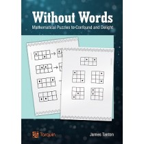 Without Words ISBN 9781858118116