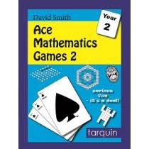 Ace Mathematics Games 2 ISBN 9781858118154