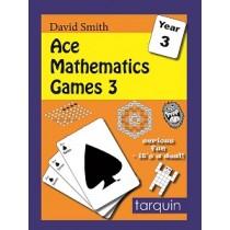 Ace Mathematics Games 3 ISBN 9781858118161