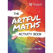 9781911093589 Artful Math Activity Book