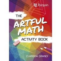 Artful Math Activity Book