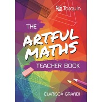 Artful Maths Teacher's Book 9781911093183