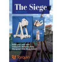 The Siege ISBN 9781911093688