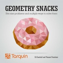 Geometry Snacks 9781911093701