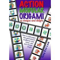 Action Modular Origami 9781911093947