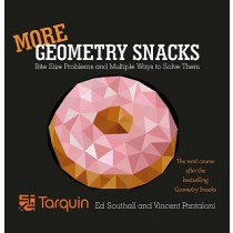 More Geometry Snacks 9781911093961