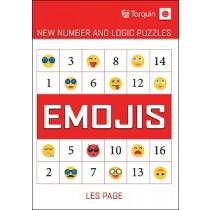 Emojis 9781913565008