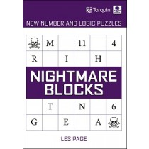 Nightmare Blocks 9781913565022