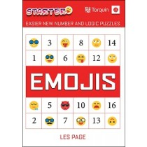Emojis Starter Edition 9781913565084