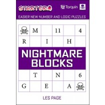 Nightmare Blocks - Starter Edition 9781913565107