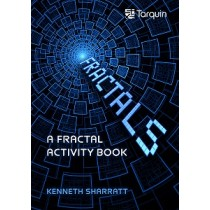 The Fractal Activity Book ISBN 9781913565183