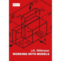 Working with Models ISBN 9781913565275