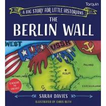 Berlin Wall 9781913565510