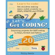 Let's Get Coding ISBN 9781913565541
