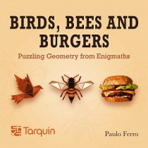 Birds, Bees and Burgers ISBN 9781913565589