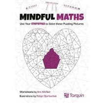 Mindful Maths 3 - Statistics 9781913565664