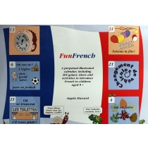 Funfrench: Activity Calendar