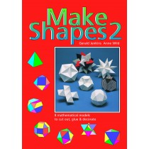 Make Shapes (Book Two)