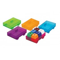 Simfit Cars (for Counting Games with Cubes, Bears or other Units)
