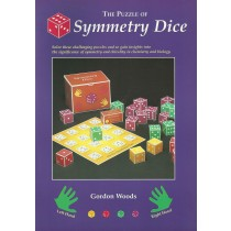 The Puzzle of Symmetry Dice