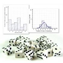 Skew Dice Statistics Pack