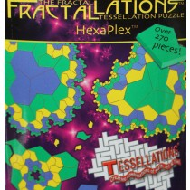 Hexaplex - Fractal Explorations Game