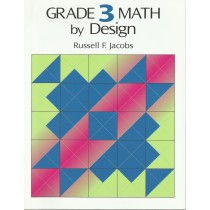 Grade 3 Math by Design