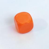 14mm blank orange die