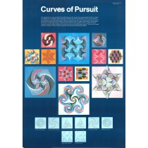 Curves of Pursuit Poster