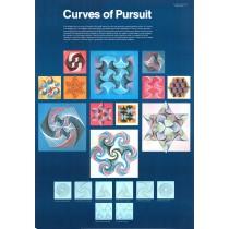 Curves of Pursuit Poster