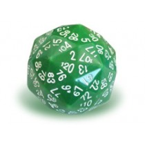 D120 - 120 sided dice