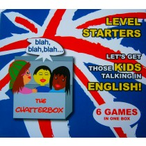 Chatterbox EFL Starter Game