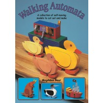 978189961850 Walking Automata